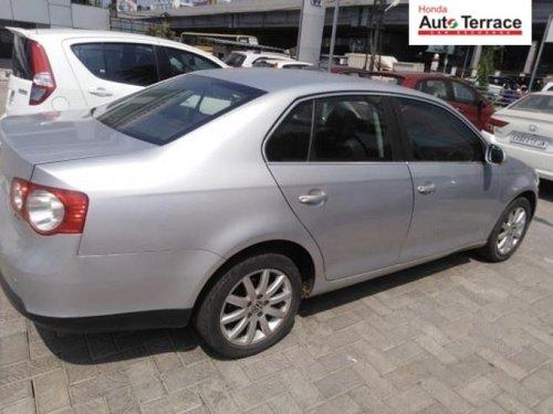 2009 Volkswagen Jetta 2007-2011 1.9 TDI Comfortline DSG AT in Kochi
