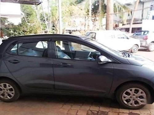 Used 2015 i10 Sportz 1.2  for sale in Kannur