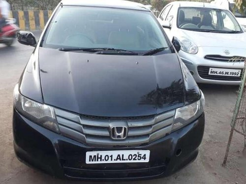 Used 2009 City S  for sale in Mumbai