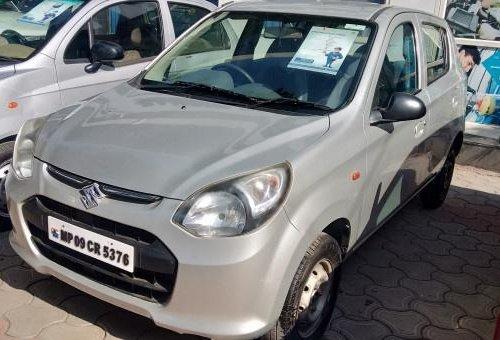 Maruti Suzuki Alto 800 LXI 2015 MT for sale in Indore