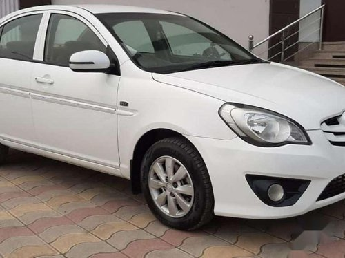 Used 2010 Verna CRDi  for sale in Chandigarh