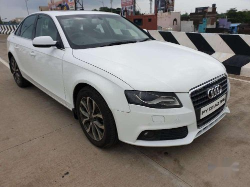 Used 2009 A4  for sale in Pondicherry