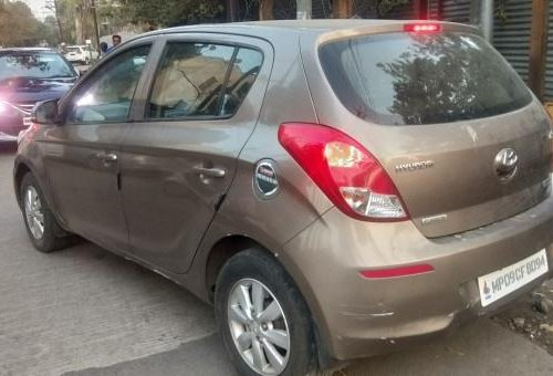 Used Hyundai i20 1.4 CRDi Sportz 2013 MT for sale in Indore