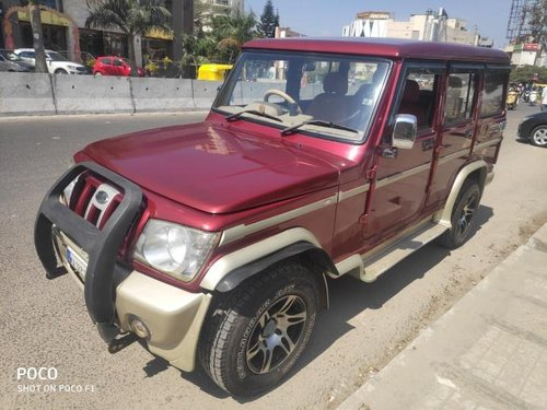 Mahindra Bolero SLX 2WD BSIII 2011 MT for sale in Bangalore-1
