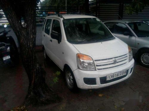 Used 2010 Wagon R LXI  for sale in Chandigarh