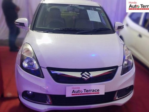 Used 2016 Maruti Suzuki Dzire VDI MT for sale in Raipur