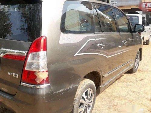 Used 2015 Innova  for sale in Kolkata