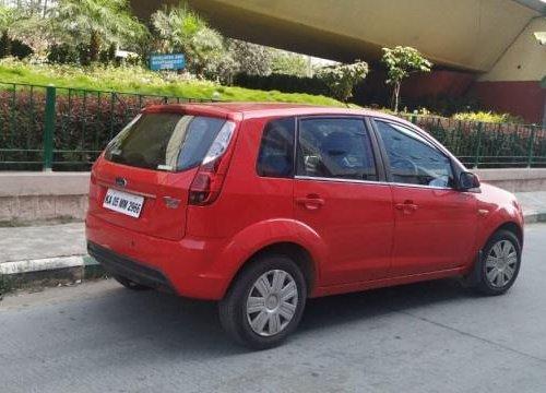 Ford Figo Diesel ZXI 2012 MT for sale in Bangalore