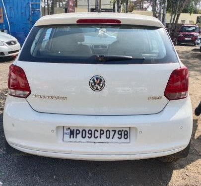 Volkswagen Polo 1.2 MPI Highline 2014 MT for sale in Bhopal