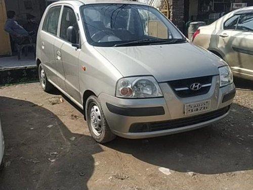 Used Hyundai Santro Xing GL 2009 MT for sale in Dehradun