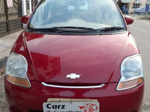 Chevrolet Spark 1.0 LS 2010 MT for sale in Bangalore