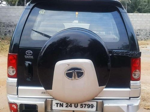 Used Tata Safari 4X2 2008 MT for sale in Erode