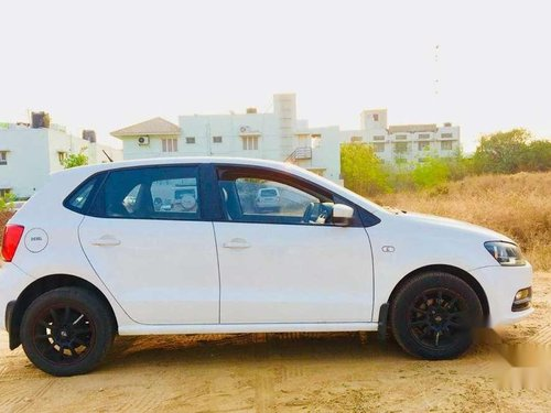Used Volkswagen Polo 2014, Diesel MT for sale in Tiruppur