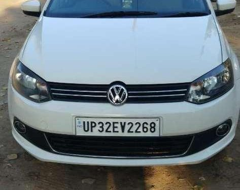 Used Volkswagen Polo 2013 MT for sale in Lucknow