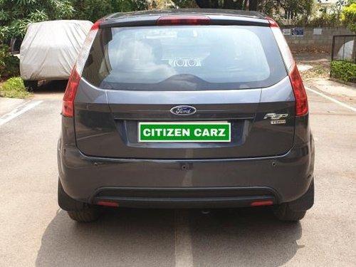 Ford Figo Diesel Titanium 2012 MT for sale in Bangalore
