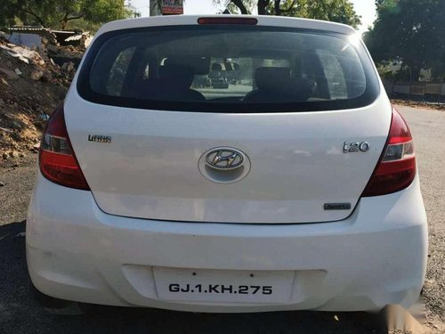 Hyundai i20 Sportz 1.2 2011 MT for sale in Ahmedabad -10