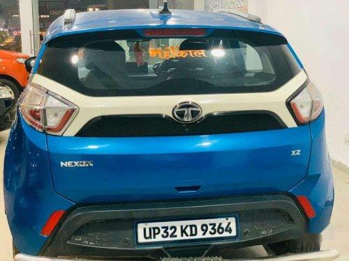 Used 2019 Nexon 1.2 Revotron XZ  for sale in Lucknow