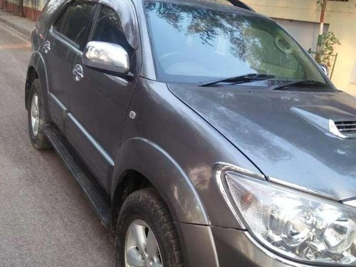 Used 2011 Toyota Fortuner MT for sale in Lucknow