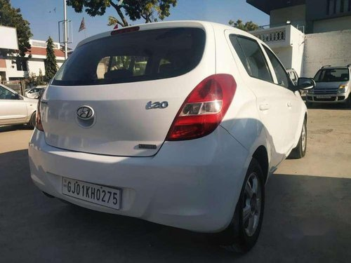 Hyundai i20 Sportz 1.2 2011 MT for sale in Ahmedabad -11