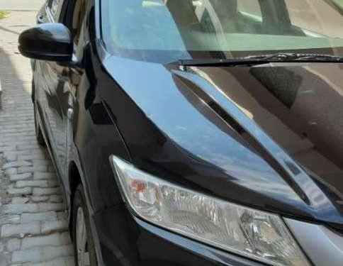 Used Honda City S 2014 MT for sale in Rampur