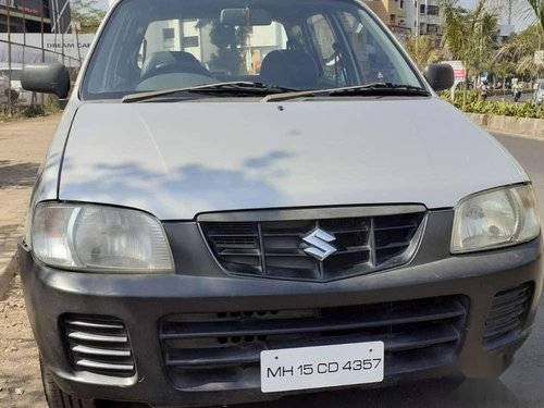 Used 2009 Maruti Suzuki Alto MT for sale in Nashik
