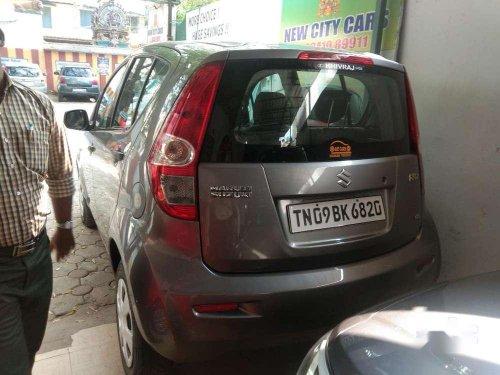 Used 2011 Maruti Suzuki Ritz MT for sale in Chennai