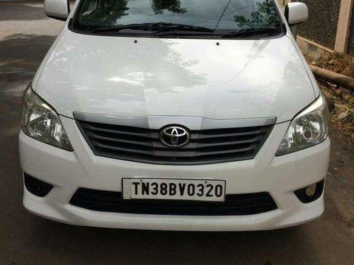 Toyota Innova 2.5 GX BS IV 8 STR, 2013, Diesel MT in Tiruppur