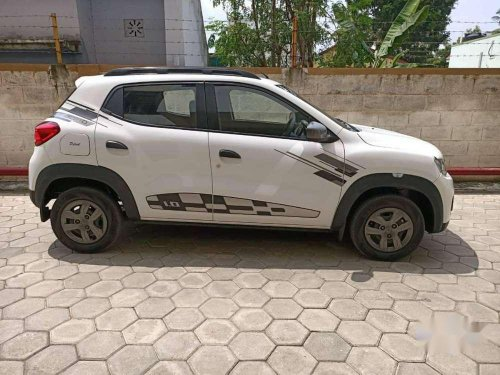 Renault Kwid RXT, 2017, Petrol MT for sale in Coimbatore