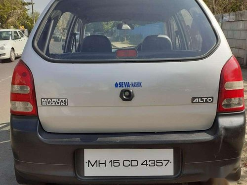 Used 2009 Maruti Suzuki Alto MT for sale in Nashik -6