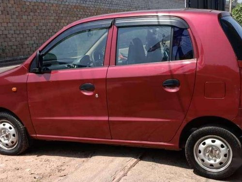 Used Hyundai Santro Xing 2011 MT for sale in Thiruvananthapuram