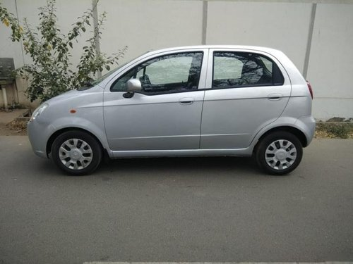 Chevrolet Spark 1.0 LS 2008 MT for sale in Coimbatore
