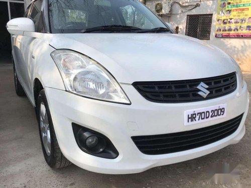 Maruti Suzuki Swift Dzire 2012, Diesel AT for sale in Chandigarh