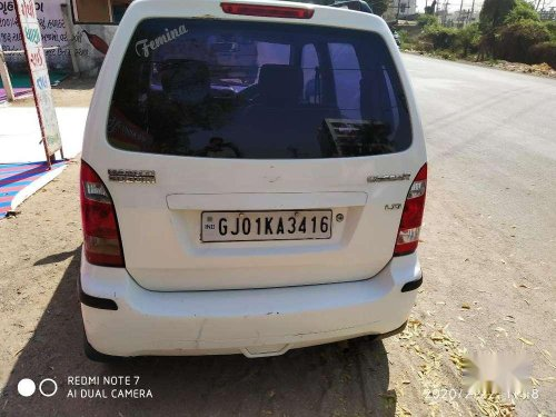 2009 Maruti Suzuki Wagon R LXI MT for sale in Nadiad