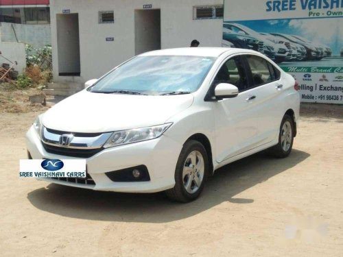 Honda City V 2014, Diesel MT for sale in Coimbatore