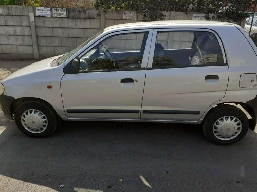 Used 2009 Maruti Suzuki Alto MT for sale in Nashik -5