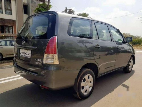 Used Toyota Innova 2011 MT for sale in Ahmedabad