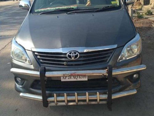 Used 2012 Innova  for sale in Secunderabad