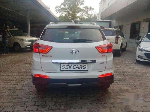 Used 2016 Creta 1.6 SX  for sale in Lucknow