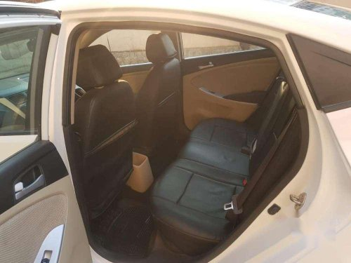 Used 2014 Hyundai Verna MT for sale in Thane
