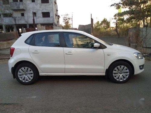 Used 2013 Volkswagen Polo MT for sale in Satara