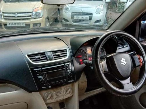 Maruti Suzuki Swift Dzire VXi 1.2 BS-IV, 2016, Petrol MT in Guwahati -3