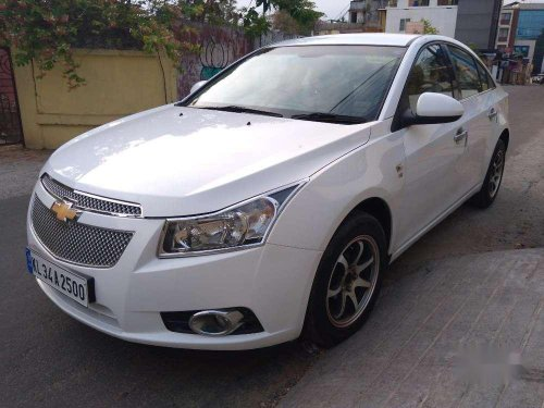 Used Chevrolet Cruze LT 2010 MT for sale in Palakkad