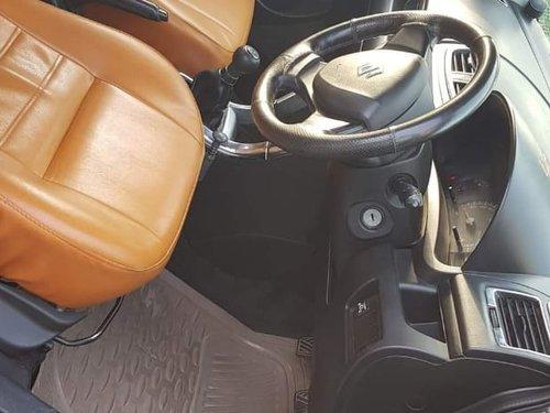 2015 Maruti Swift VXI Petrol CNG MT for sale in New Delhi