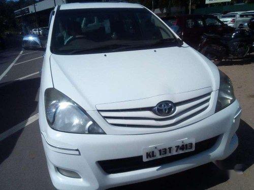 Used 2009 Innova  for sale in Thiruvananthapuram