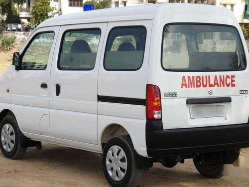 2015 Maruti Suzuki Eeco MT for sale in Ahmedabad