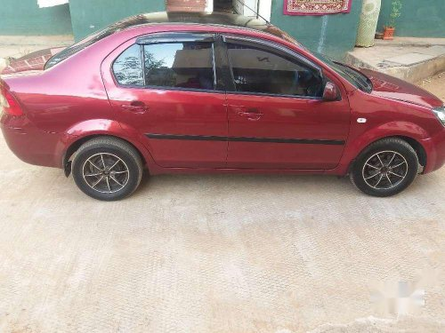 Used 2008 Ford Fiesta MT for sale in Coimbatore