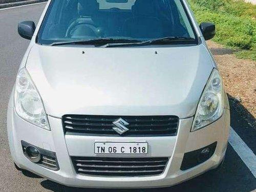 Used 2010 Maruti Suzuki Ritz MT for sale in Chennai