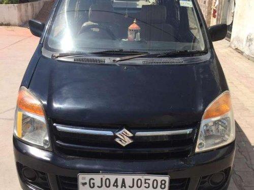 2007 Maruti Suzuki Wagon R LXI MT for sale in Vadodara
