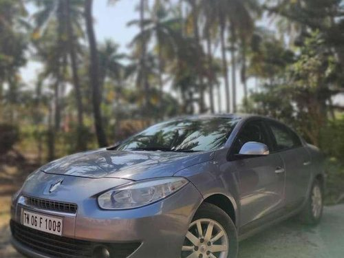 Used 2011 Renault Fluence AT for sale in Coimbatore