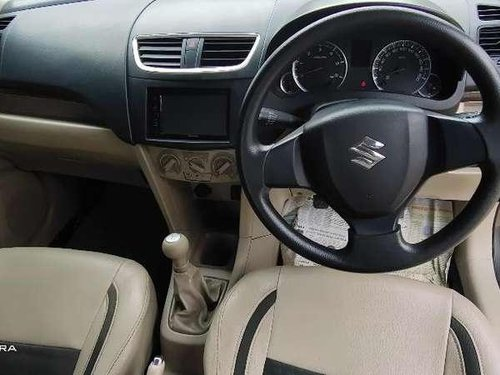 Maruti Suzuki Swift Dzire 2015 MT for sale in Dindigul